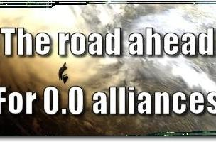 EVE Evolved: The road ahead for 0.0 alliances