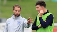 'He's got my support at this moment' – Gareth Southgate on Harry Maguire