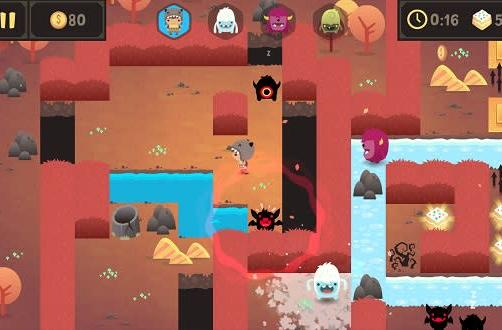 Monsters will eat your birthday cake next week on mobile, PC in July
