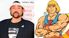Kevin Smith is bringing back He-Man as an animated series on Netflix