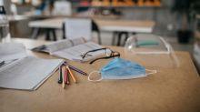 ¿Debería ir tu hijo a la escuela en medio de COVID? Cómo medir el riesgo