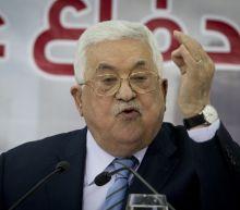 Palestinian leader will refuse Israeli tax transfers