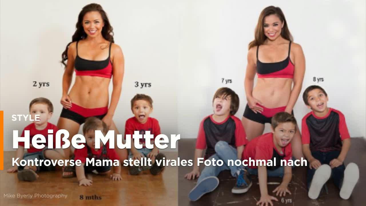 heiße Mutter com
