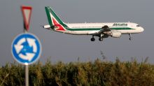 Will the Benettons use Alitalia to fly in from the cold?