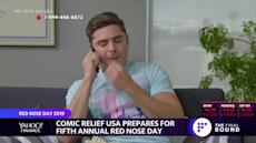 Red Nose Day celebrates its fifth anniversary on May 23rd