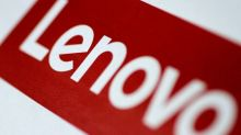 Lenovo warns of price hikes to absorb U.S. tariffs, shares slide