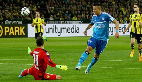 Bundesliga: Medien: Leverkusen beobachtet Wood