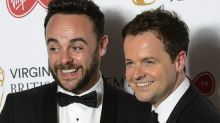 Ant McPartlin holds back tears in trailer for DNA Journey series