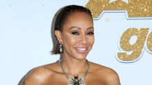 Spice Girl Mel B provides update on the loss of her eyesight
