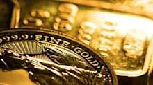 Gold Holds Near Four-Week Low With Focus on Key Fed Meeting