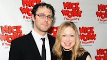 Chelsea Clinton and Marc Mezvinsky expecting baby No. 3