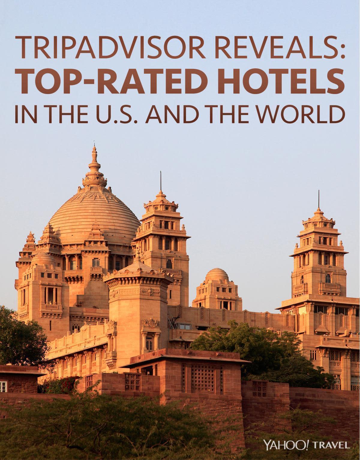 Umaid Bhawan Palace To Mirihi Island Resort World S Top 10 Hotels According Tripadvisor Travelers