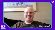 Matt Lucas to take 'Mr Potato' feeding scheme national