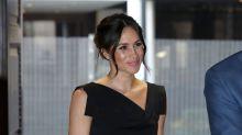 Meghan Markle's latest look is already a celebrity favourite