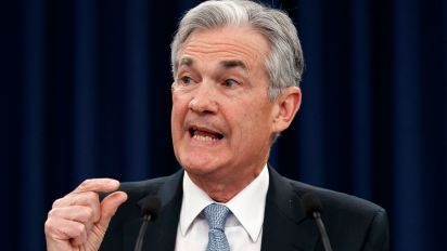 Fed says inflation overshoot 'could be helpful'