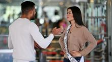 Venezuelan beauty queens migrate for shot at stardom abroad