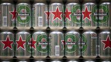 Heineken Accelerates Emerging-Markets Challenge to AB InBev