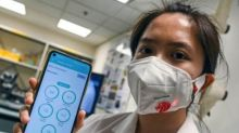 Face Masks are Going High-tech as they Double as Air Purifiers, Translators