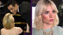 ¿De qué te suena Lucy Boynton, la actriz a quien Rami Malek dedicó su Oscar?