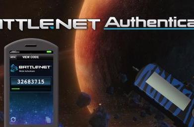 PSA: Battle.net authenticator may not be friendly with iOS 7 update
