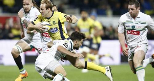 Rugby - Top 14 - Pau - Thibault Daubagna : «On a pris une dérouillée»