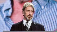 Arrestato per evasione fiscale McAfee, inventore dell'antivirus