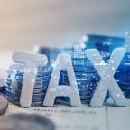 Impact of the Tax Cuts and Jobs Act on Law Firms