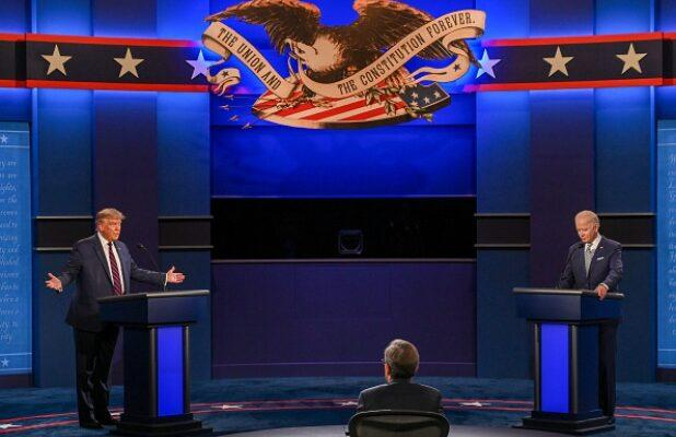 Biden-Trump Debate Marred by Interruptions, Chaos: 'That Was a S– Show'