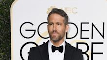 The year of the 'beard parade': Facial hair dominates 2017 Golden Globes red carpet
