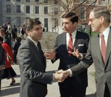 Pete du Pont: Former Delaware governor and presidential hopeful dies after long illness
