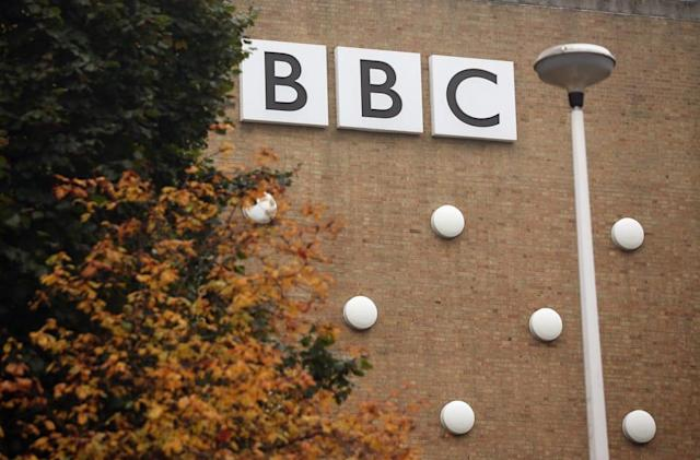 BBC faces tough questions in UK government Charter Review
