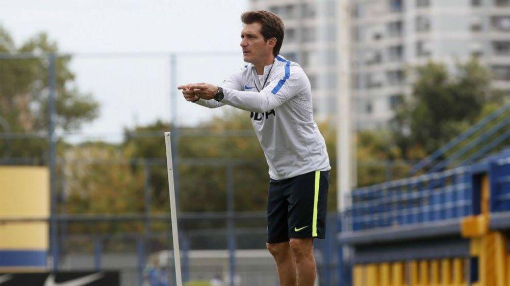 """Guillermo insiste por Bentancur: """"Vamos a hacer lo mejor para Boca"""""""