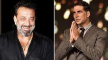 Sanjay Dutt Confirms He Will Join Akshay Kumar in 'Prithviraj'