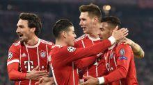Champions-League-Auslosung: Der leichteste Gegner für die Bayern