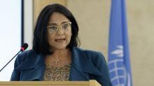 Damares contesta denúncia sobre intervenção em caso de criança que realizou aborto legal