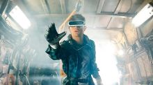 First look at Ready Player One is full of Easter eggs