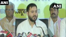 Bihar's Grand Alliance Clinches Seat-sharing Deal for Assembly Polls, Tejashwi Yadav Oppn's CM Face