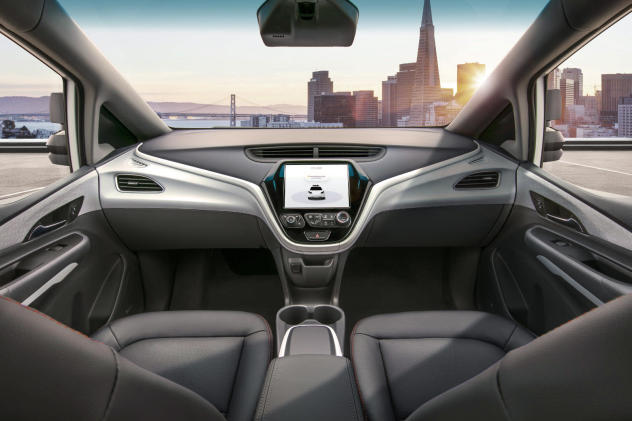 US will reveal revised autonomous car guidelines this summer