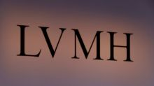 LVMH expects pandemic to dampen sales for some time yet