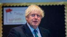Boris Johnson faces Tory wrath as party slumps in shock poll