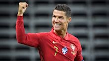 'I have nothing to prove' - Portugal match-winner Ronaldo insists his career speaks for itself