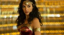 First pic of Gal Gadot in full costume from Wonder Woman 1984