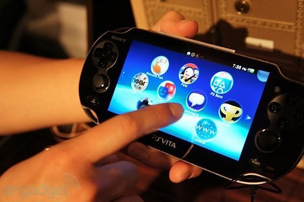 Sony denies Vita plagued by screen issues, claims apology was lost in translation