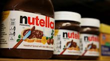 Nutella has changed its recipe, and fans aren't happy about it
