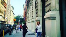 Beauty and Brains: Karlie Kloss' First Day of College