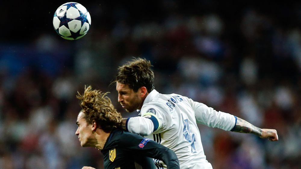Nachträgliche Strafe für Real Madrids Sergio Ramos?