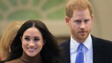 Sussex Royal trademark attempt by Meghan Markle and Prince Harry blocked after Australian doctor files complaint
