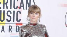 Taylor Swift Confirms Her 'Cats' Movie Role With Sweet Selfie