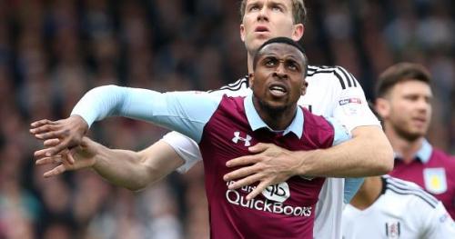 Foot - Championship - Villa - Jonathan Kodjia (Aston Villa) s'est fracturé une cheville