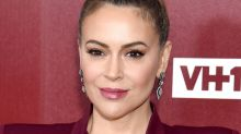Alyssa Milano calls for a sex strike to protest anti-abortion laws, gets slammed on Twitter